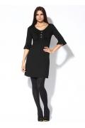Черное платье из коллекции осень-зима 2011-2012 | 1565