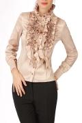 Шикарная офисная блузка | Б772-835-1223