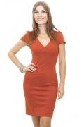 Изящное платье Donna Saggia | DSP-29-21t