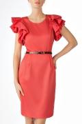 Красивое нарядное платье Golub | П121-1300-126