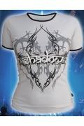 Молодёжная футболка Shadow