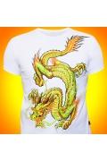 Клубная мужская футболка Good Дракон