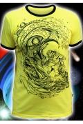 Мужская футболка Gagarin party (Светится в ультрафиолете)