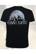 Мужская клубная футболка Urban Moon