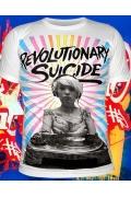 Мужская футболка из Тайланда Revolutionary Suicide