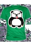 Мужская футболка No money no honey Bear