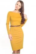 Платье-футляр Donna Saggia | DSP-44-5t