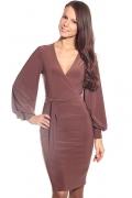 Платье с запАхом | DSP-36-28t