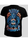 Мужская клубная футболка Shamanix