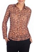Женская блузка из коллекции 2012 | Б773-1326