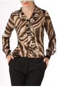 Блузка из шелка | Б698-908