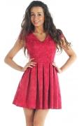 Романтичное платье Donna Saggia | DSP-49-18