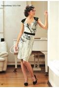 Романтическое платье V&V | 1313.17