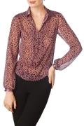Нарядная блузка Golub | Б646-1015