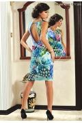 Элегантное летнее платье V&V | 1317.33/5