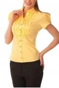 Летняя офисная блузка | Б811-1399