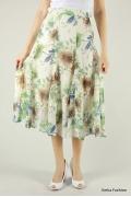 Летняя юбка Emka Fashion | 295-alana