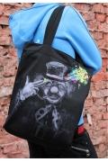 Стильная сумка Free your mind