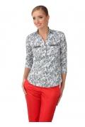 Блузка из коллекции осень 2012 | Б794-1600