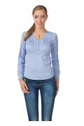 Недорогая блузка Golub | Б841-1544