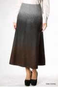Длинная юбка Emka Fashion | 281-filipina