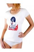 Недорогая футболка Abili | LVS-001/L1