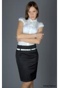 Юбка-карандаш Emka Fashion | 170-flora