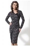 Платье Top Design | B2 066