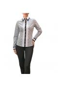 Женская рубашка Golub | Б857-1840-724