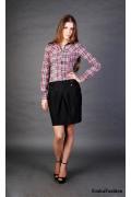 Стильная юбка-баллон | 134-acura