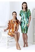 Весенне-летнее платье TopDesign | A3 004
