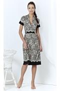 Платье Top Design (весна-лето 2013) | A3 026