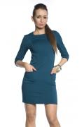 Короткое платье Donna Saggia DSP-92-35t