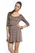Летнее платье Donna Saggia | DSP-85-53t