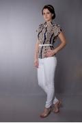 Женская блузка Golub | Б876-2028-2009