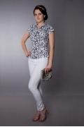 Рубашка Golub с коротким рукавом | Б385-1620
