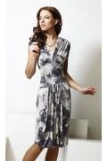 Летнее платье TopDesign | А2 130