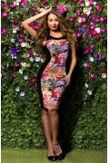 Платье Donna Saggia | DSP-43-66t