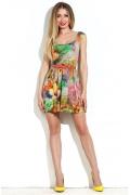 Летнее платье Donna Saggia | DSP-15-68t