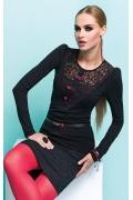 Шикарная блузка Zaps Mirabel