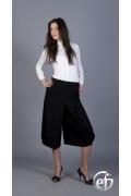 Элегантная юбка-брюки | 141-Fss