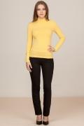 Желтая блузка Remix 3724/7