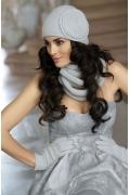 Женская шапка Kamea Lolita