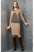 Платье Top Design B3 070