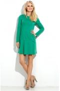 Короткое платье Donna Saggia DSP-108-71t