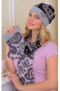 Комплект (шапка+шарф) Landre Вероника