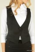 Офисный жилет Emka Fashion GL-002/nicole