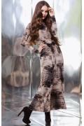 Платье Top Design Premium PB3 07
