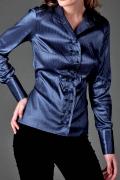 Офисная блузка | Б602-738