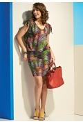 Платье TopDesign (весна-лето 2014) A4 001